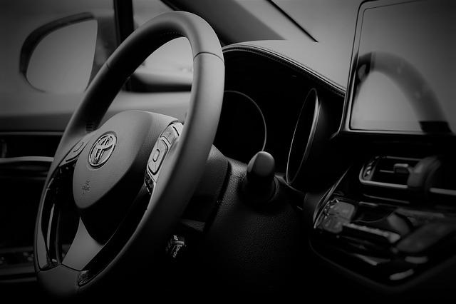 דגמי מכוניות פופולאריים לנהגי מוניות בשנת 2018