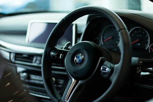 גידול במכירות ויבוא רכבי יוקרה בישראל